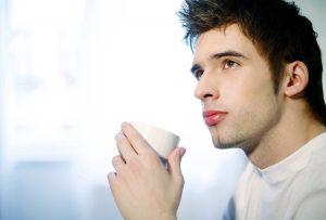 man-thinking-while-drinking