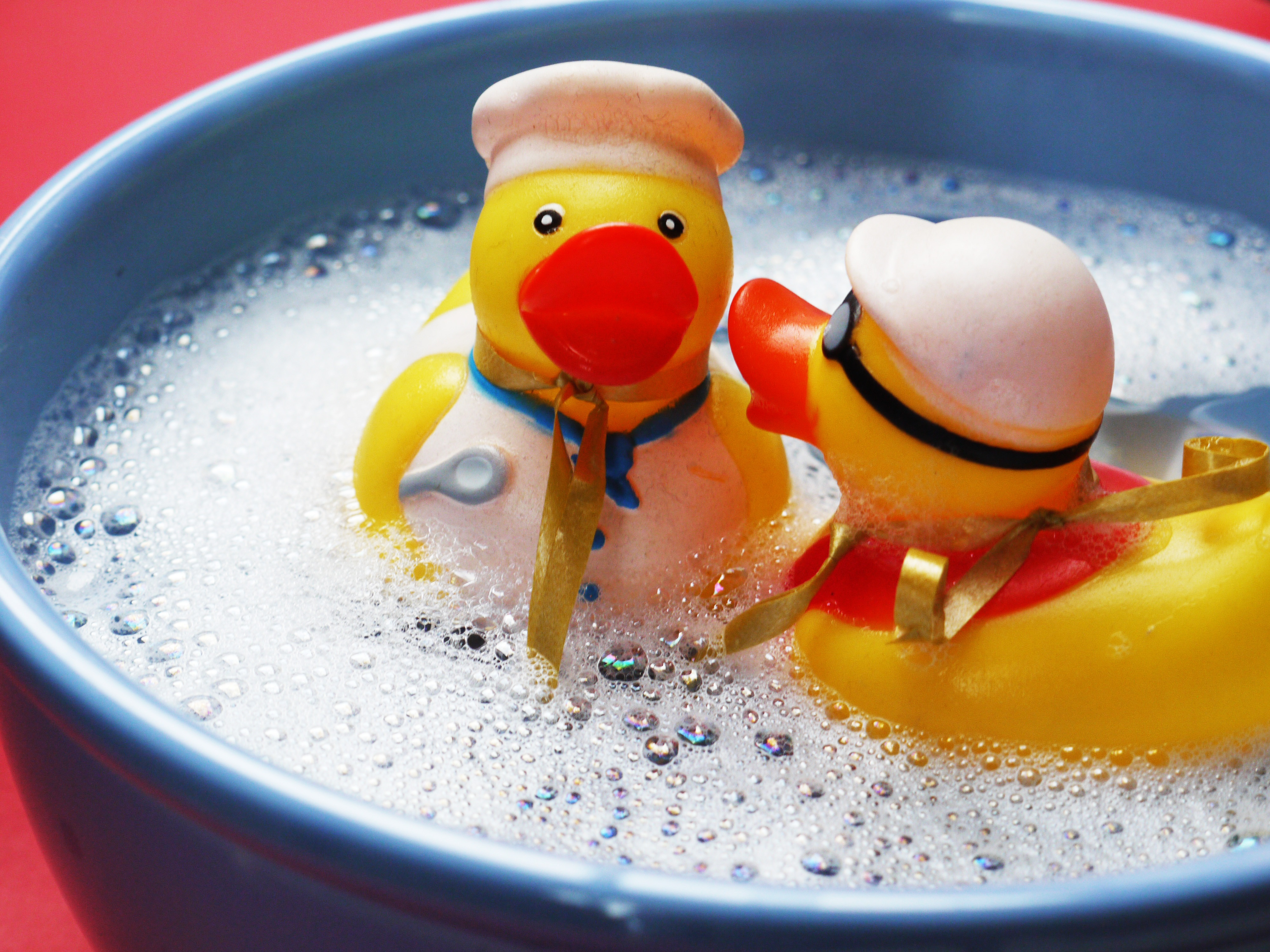 Rubber Duck Debugging