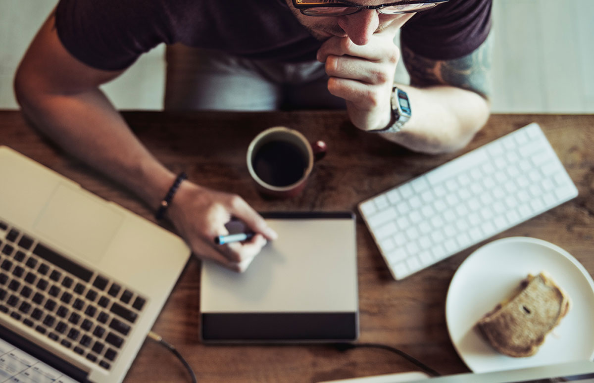Four compelling reasons to hire a freelancer
