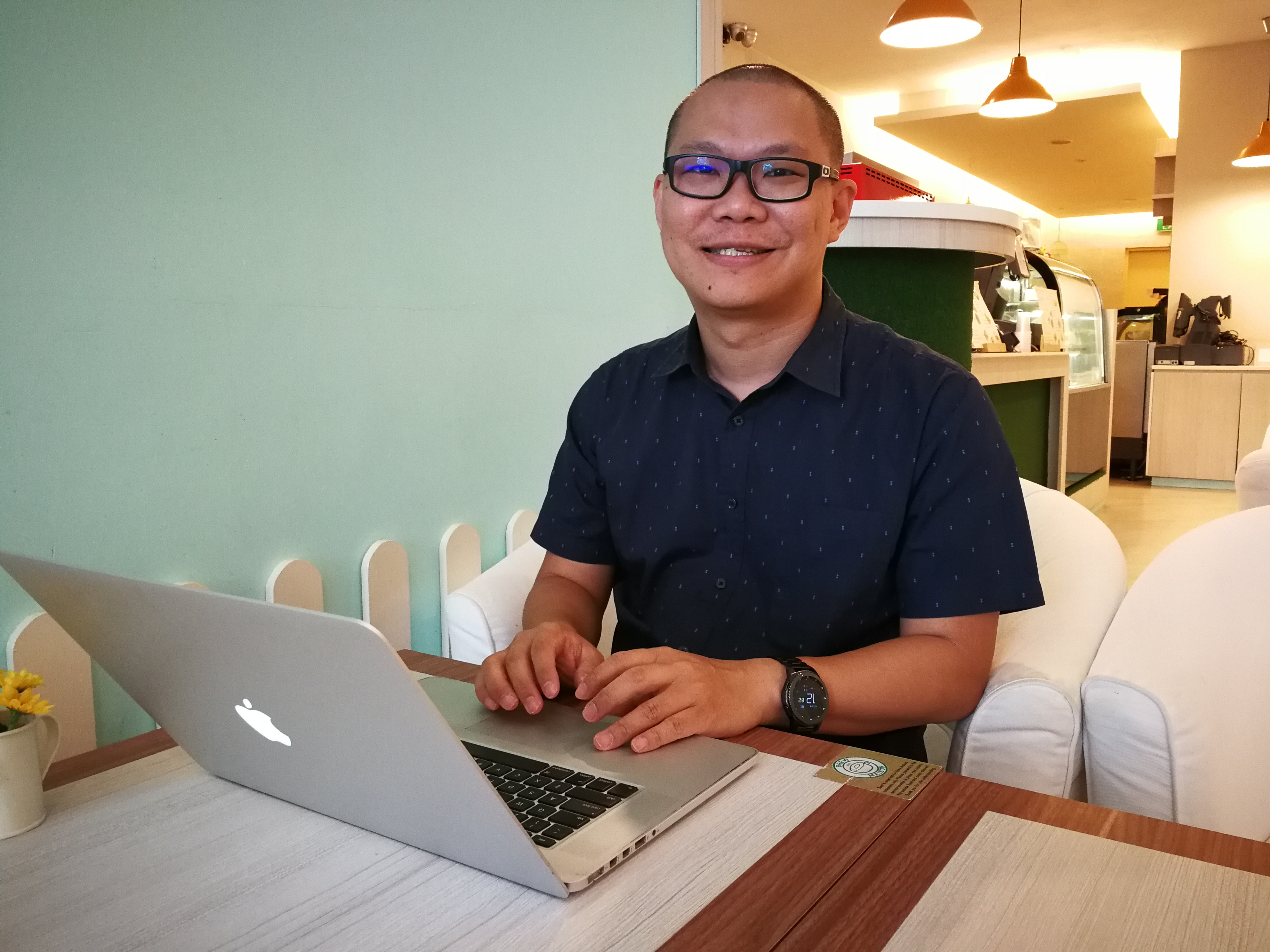 dean loh deanloh.com deanloh freelancing freelancer remote work gig economy